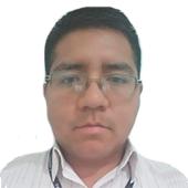 Docente Jorge Llallico