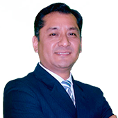 Docente Jaime Rivera Rodríguez