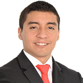 Docente Jose Carlos Capuñay