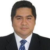 Docente César Adriazola Paco