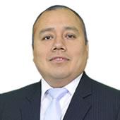 Docente Raúl Abril Ortiz